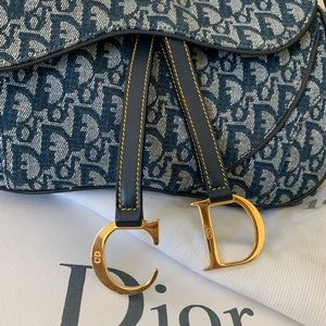 Dior Bags - UNAVAILABLE